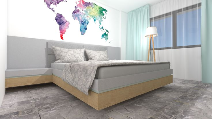 #bedroomdesign