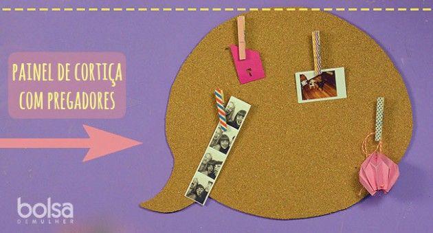 1000 ideias sobre mural de corti a no pinterest quadros for Como fazer um mural de recados