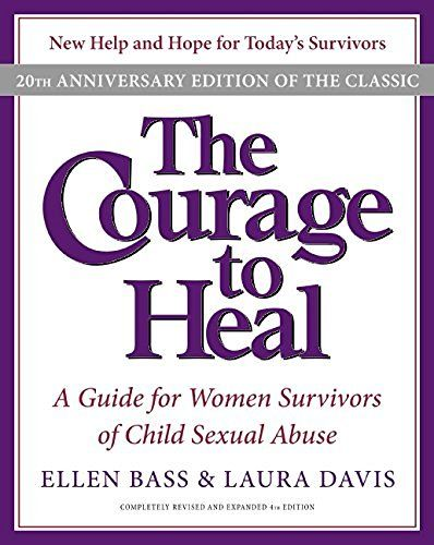 13 best books i images on pinterest books to read trauma and the courage to heal a guide for women survivors of child sexual abuse 20th fandeluxe Image collections