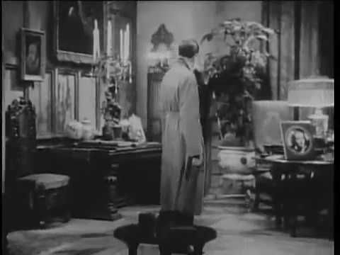 BULLDOG DRUMMOND ESCAPES (1937) Ray Milland - Guy Standing
