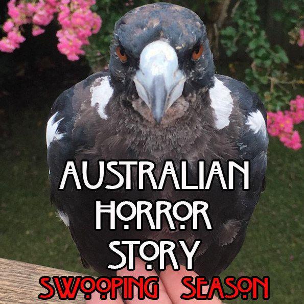 Australian Horror Story: Butter in your Vegemite.