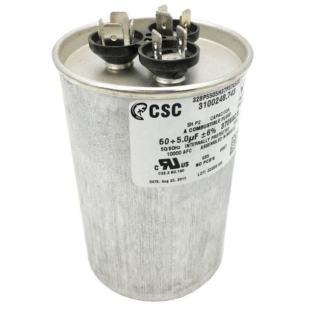 Dometic Duo Therm 3312195 000 Air Conditioner Motor Capacitor 60 5 Mfd Air Conditioner Replacement Air Conditioner Air Filter Lights