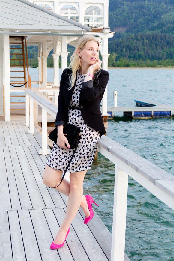 blondhairpinkheart: Wörthersee  Werzers Badehaus #woerthersee