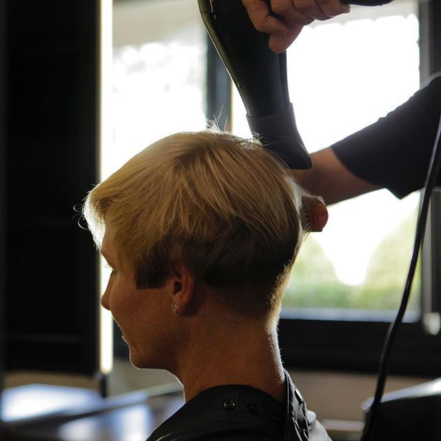 Get your best hair with a Blow Dry Bundle! Our blow-dry bundles are inclusive of a luxurious shampoo, recharging head massage and power blow-dry. Included is complimentary flat iron or curling wand styling, should you desire a little extra glamour. Have gorgeous hair every day with Museo, shop online by clicking the link in our profile    #hairbymuseo #perthblowdry #perthhair #perthhairdresser #mountlawley #museohair #perthbeautyblogger #theperthcollective #perthblogger #perthstyle