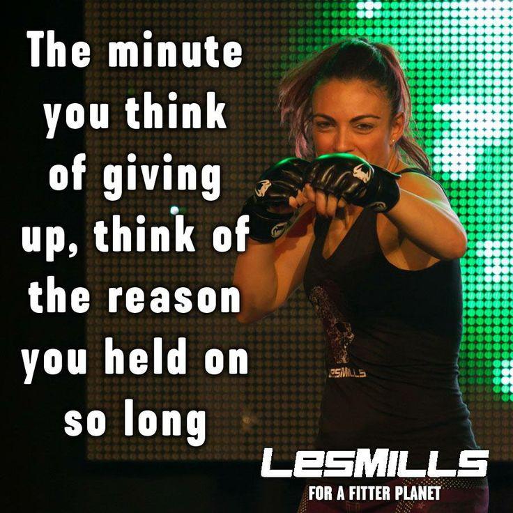 Never Quit! www.institutionfitness.com
