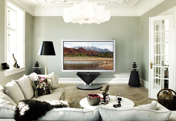 Home Automation and Integration System - Bang & Olufsen