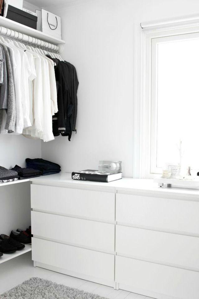 vestidor low cost me lo pido la garbatella blog de decoracin