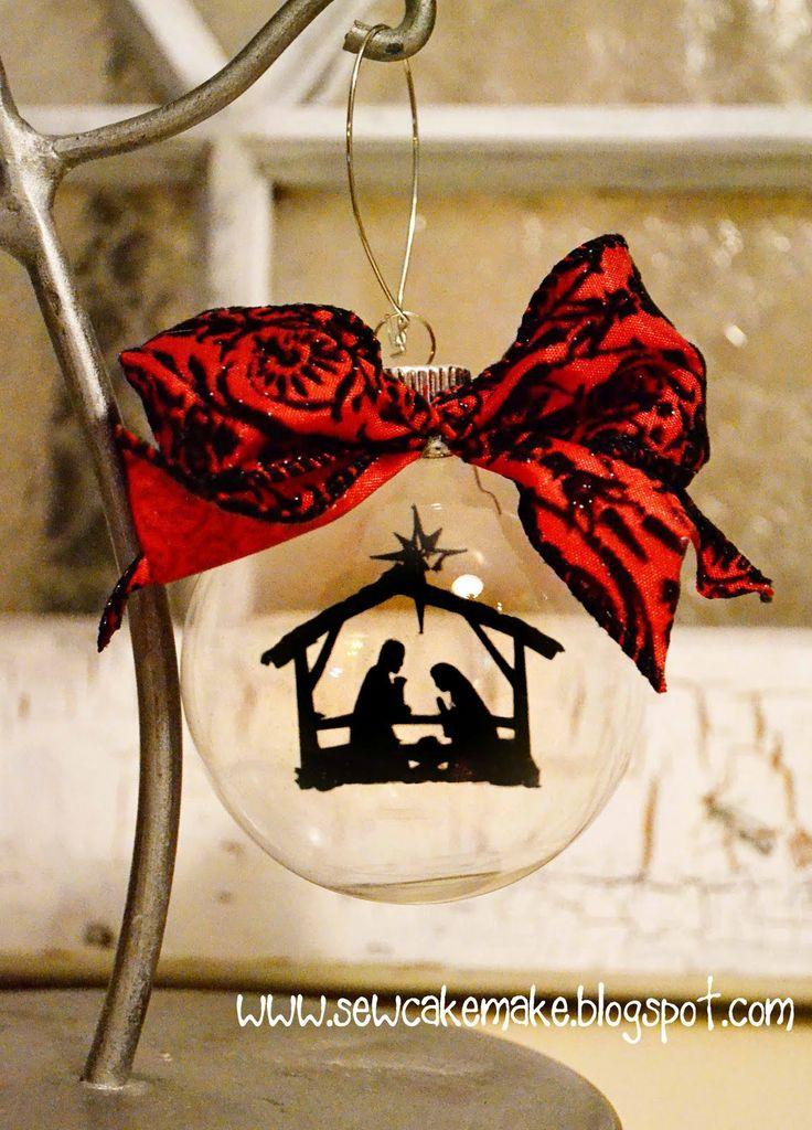 Fabulous Glass Ornaments