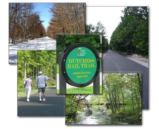 Dutchess County Rail Trail