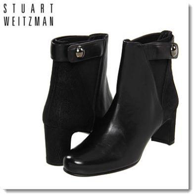 Stuart Weitzman Canter Boots