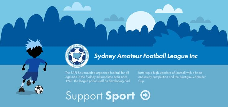 Sydney Amateur Football League