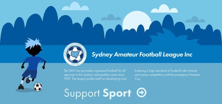 Sydney Amateur Football League
