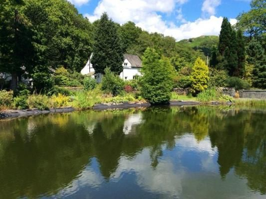Enjoy a wonderful family holiday here yourself at Halfway House, Clappersgate. www.iknow-lakedistrict.co.uk