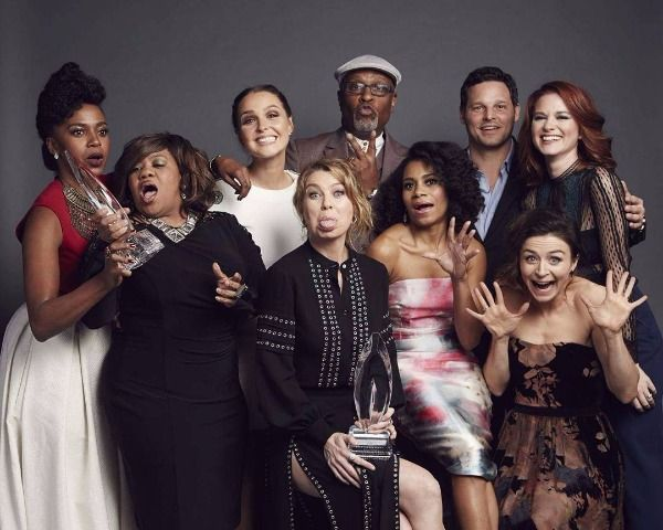 Who Will Be Leaving The Grey's Anatomy Cast Next? - http://www.morningledger.com/who-will-be-leaving-the-greys-anatomy-cast-next/13122668/