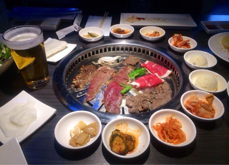 Gen Korean BBQ House 1628 Hostetter Rd Ste F, San Jose, CA 95131