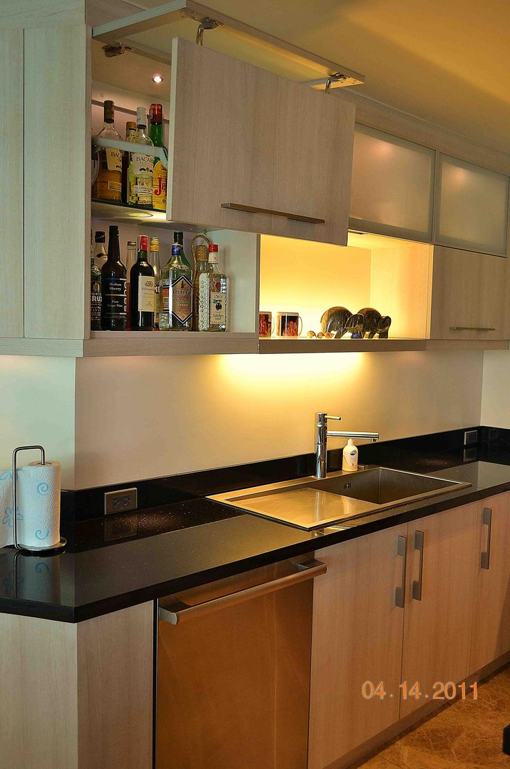 7 best modular kitchen cabinets pampanga heinen residence - Design of modular kitchen cabinets ...