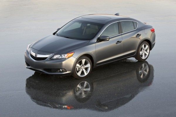 2014 Acura ILX Pics 600x399 2014 Acura ILX Review Details