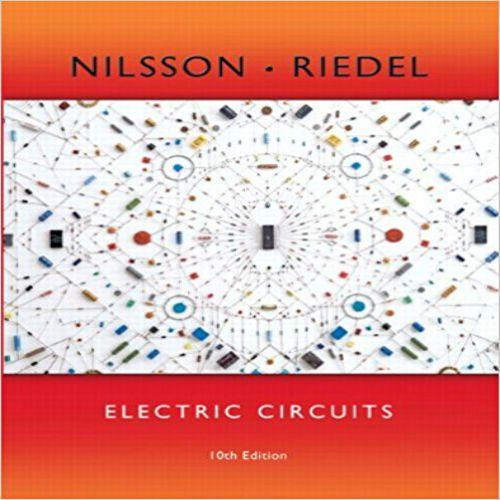 Madison : Dorf svoboda introduction to electric circuits 9th