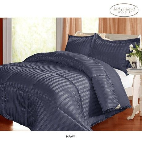 Kadence Comforter Set and Accessories | Comforter sets ... |Deluca Comforter Set