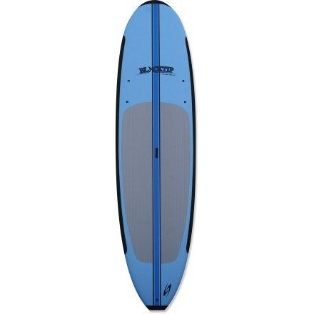 Surftech Blacktip Stand Up Paddleboard with Paddle - 10' 6""