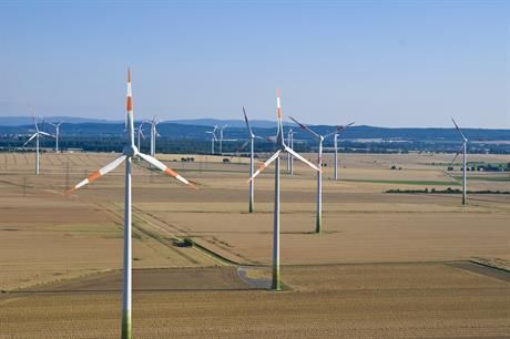 Major markets laud production records  EUROPE: Denmark, the UK and Germany beat green power records in 2017, on the back of continual wind capacity growth globally. In Denmark, wind power supplied a record high of 43% of the country's electricity consumption last year. #windenergy #energy #renewableenergy #tesla