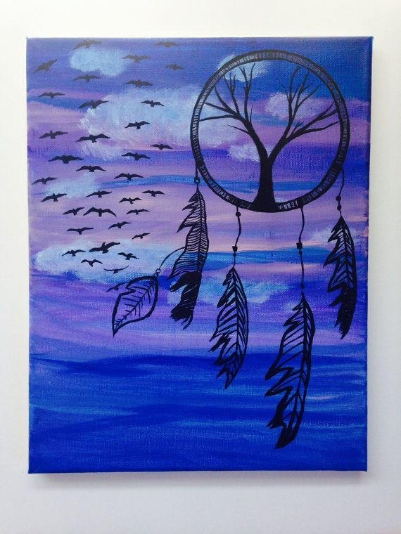 Best 25 dream catcher art ideas that you will like on for Dream catcher spray painting