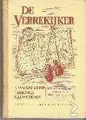 Van der Geest, Heringa, Wiedhaup, De Verrekijker. Te koop via www.marktplaats.nl, vraagprijs 4 euro.