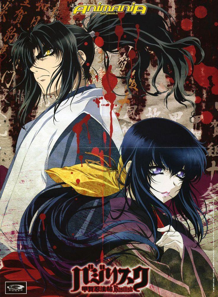 Una lista de series de anime de origen japonés que definitivamente vale la pena ver.