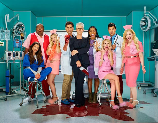 Welcome to season 2, idiot hookers. Fox's Scream Queens returns for its…