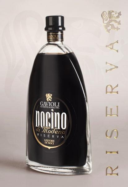 il miglior liquore di noci! ~ the best walnut liqueur!