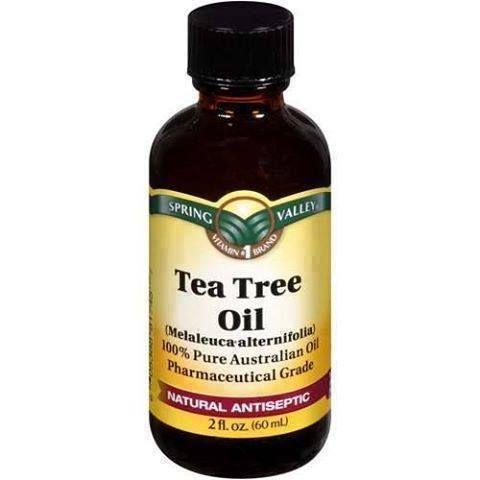 80 Uses of Tee Tree Oil