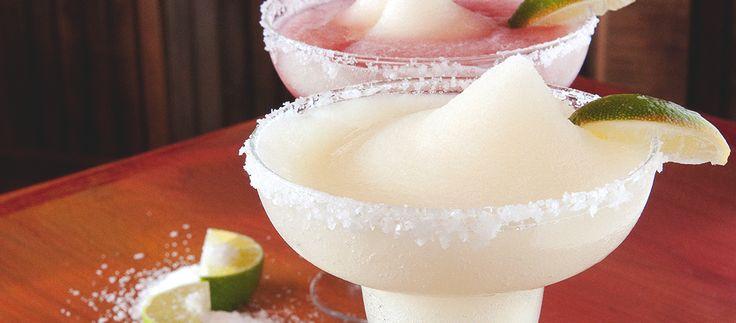 The history of the Frozen Margarita. #perfectmargarita