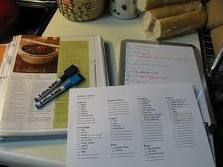 Home Shalom: Shabbat Food Prep Tips
