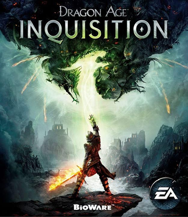Pre Release Game: Dragon Age: Inquisition