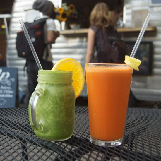 Los Angeles Smoothie: 1000+ Ideas About Juice Bars On Pinterest