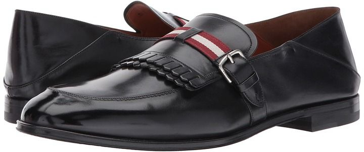 Bally Welky Dress Loafer Men's Shoes
