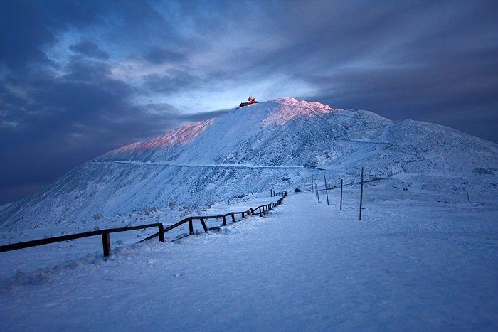 Śnieżka-Karkonosze