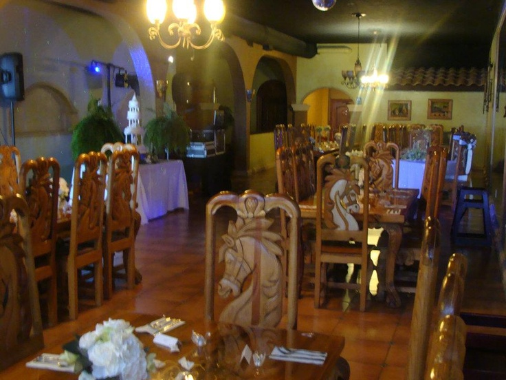 Caballo Blanco Restaurant Sacramento Ca