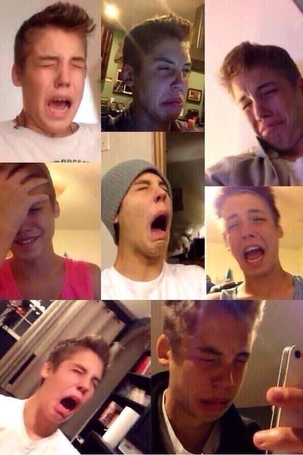 The many faces of Matthew Lee Espinosa
