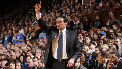 Duke Releases 2014-15 Men's Basketball Schedule