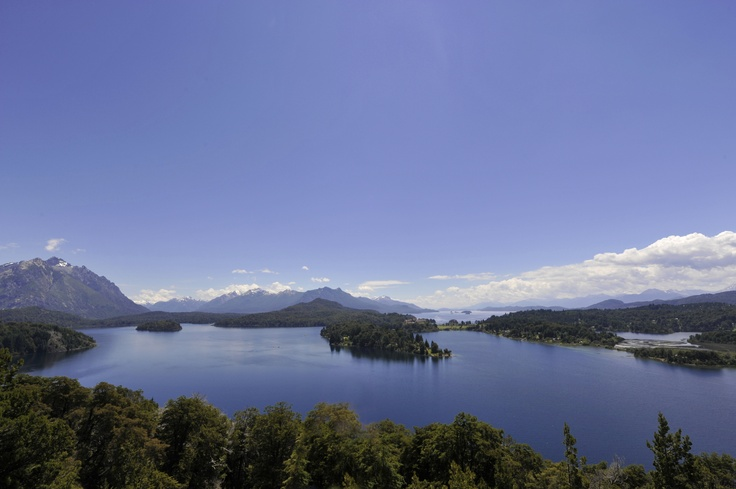 Bariloche, Argentina http://www.vivaexpeditions.com/south-america-tours/chile-travel/lakes-district-discovery-santiago-to-bariloche