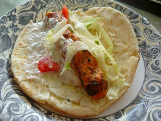Beef Souvlaki Recipe - Greek.Food.com