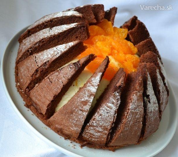 10 sladkých inšpirácii na víkend: Čokoládové torty - Magazín