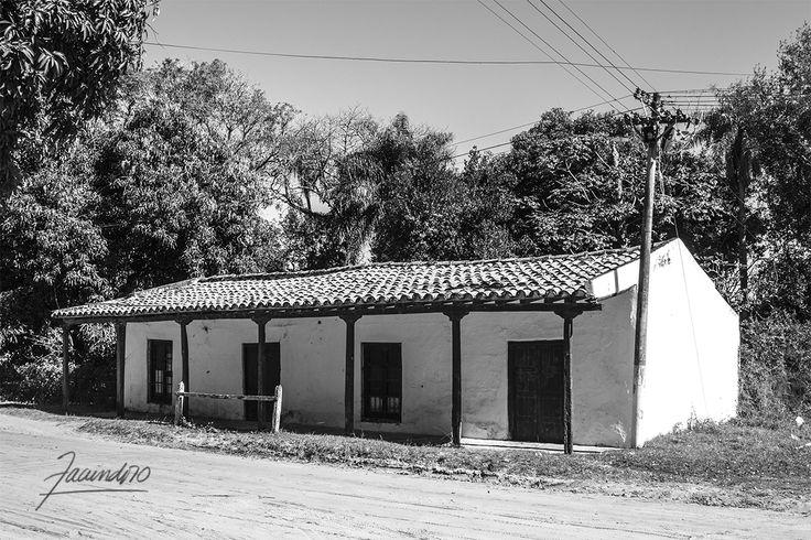 Santa Ana de los Guácaras, Corrientes.