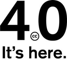 Creative Commons 4.0 BY and BY-SA licenses approved conformant with the Open Definition | Open Knowledge Foundation Blog