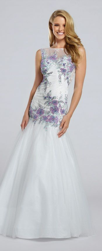 EW117018 by Ellie Wilde Come see us at Savvi Prom, Crabtree Valley Mall, lower Level next to Forever 21 in Raleigh, NC. 919-906-2554