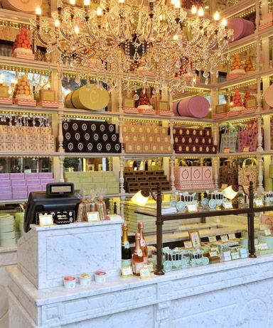 Ladurée | What's new ?