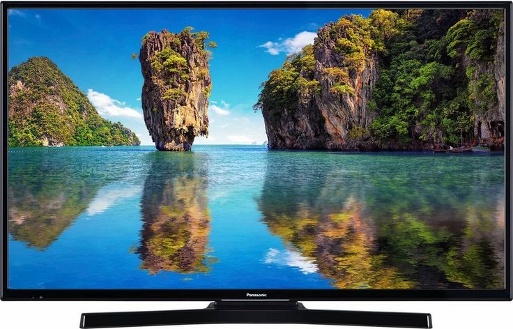 "Panasonic TX-39EW334 LED-Fernseher (98 cm/39 Zoll, Full HD) ab 329,99€. 98 cm (39""), Full HD, LED, 200 Hz (Backlight Motion Rate (BMR)) bei OTTO"