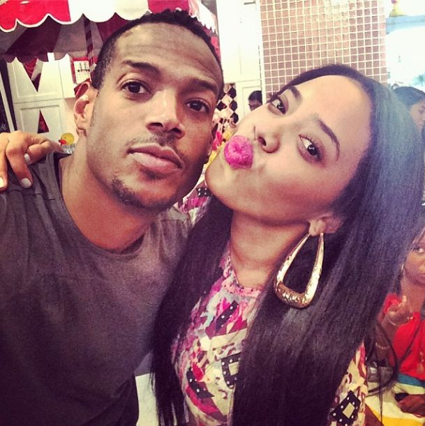 Bellyitch: Inside Vanessa Simmons' Baby Shower (PHOTOS)