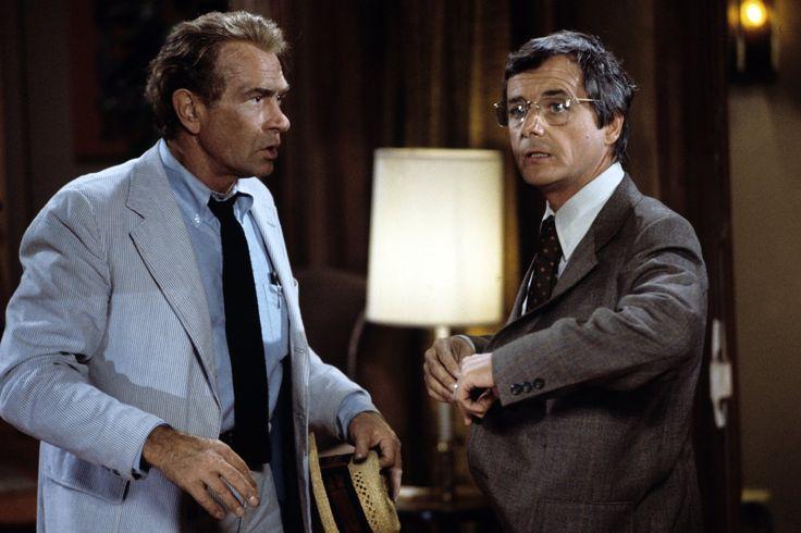 Kolchak: The Night Stalker (TV Series 1974–1975) on IMDb: Movies, TV, Celebs, and more...